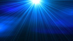 Abstract image of  lighting flare Royalty Free Stock Image