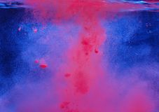 Color Abstract image Royalty Free Stock Photo