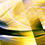 Abstract impression Stock Image