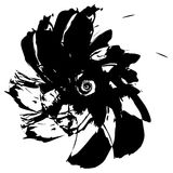Abstract Imprint Original Stock Image