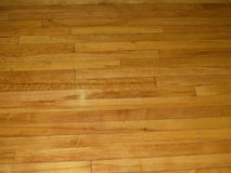 Abstract of indoor wood floor