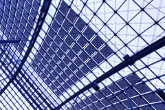 Abstract industrial background Stock Photos