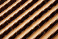 Abstract industrial texture diagonal. There is abstract industrial texture suitable as background Stock Photos