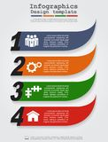 Abstract infographic. Vector illustration Eps8. Abstract infographic. Can be used for workflow layout. Vector illustration Eps8 stock illustration