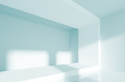 Abstract Interior Stock Photography