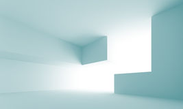 Abstract Interior Background Royalty Free Stock Photo