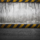 Abstract interior background texture Royalty Free Stock Images