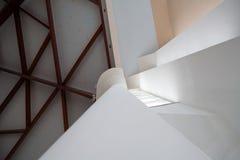 Abstract interior stock photos