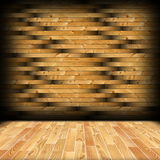 Abstract interior lodge  backdrop Royalty Free Stock Photography
