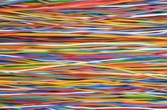 Abstract Internet netwerk Royalty-vrije Stock Afbeelding