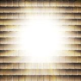Abstract iron background.  blurry light effects Royalty Free Stock Photo