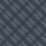 Abstract iron shiny surface texture pattern Stock Photo