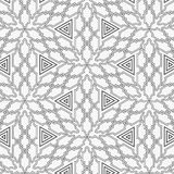Abstract islamic pattern in arabian stylebackground. traditional arabic geometric pattern, east ornament. Contemporary art including triangle geometric stock illustration