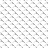 Abstract isometric background. White textured design. Vector stock images