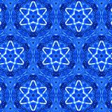 Abstract Israeli Ornate Pattern Stars of David. Abstract Israeli Ornate Bright Pattern Star of David Yom Ha`atzmaut Israel 70th Independence Day Celebration 19 Stock Photos