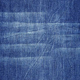 Abstract jeans background Stock Photo