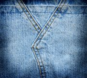 Abstract jeans background denim texture Stock Photography