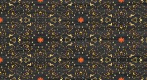 abstract kaleidoscope απεικόνιση αποθεμάτων