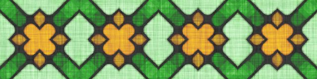 abstract kaleidoscope Στοκ Εικόνες