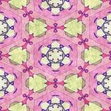 abstract kaleidoscope Στοκ εικόνα με δικαίωμα ελεύθερης χρήσης