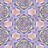 abstract kaleidoscope Στοκ Εικόνα