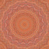 Abstract kaleidoscope background Royalty Free Stock Images