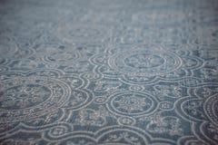 Abstract kaleidoscope background. A beautiful kaleidoscope of multicolored mosaic texture. Stock Photography