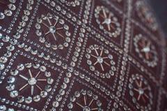 Abstract kaleidoscope background Royalty Free Stock Image