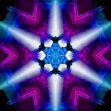 Abstract kaleidoscope background, can be used for designs, batik motifs, wallpapers, fabrics, ornaments and decorations. Abstract kaleidoscope background can vector illustration