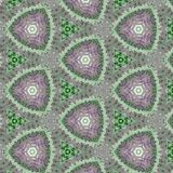 Abstract kaleidoscopic background as infinite seamless pattern. Kaleidoscopic background as infinite seamless pattern Stock Images