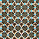 Abstract kaleidoscopic background Royalty Free Stock Photo