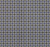Abstract kaleidoscopic background Stock Photography