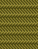 Abstract khaki wicker background Stock Photography