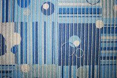 Abstract kitchen linoleum Stock Photos
