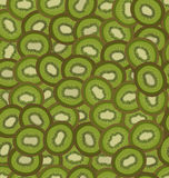 Abstract kiwi background Royalty Free Stock Images