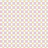 Abstract Kleurrijk de Stoffen van Omheiningsstars geometric pattern Malplaatje Als achtergrond stock illustratie