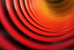 Abstract Kleurrijk Onduidelijk beeld Stock Afbeelding