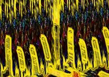 Abstract kleurrijk ontwerp als achtergrond De achtergrond van het patroon Het Ontwerp en de Giftkaarten van de groetkaart Royalty-vrije Stock Afbeeldingen