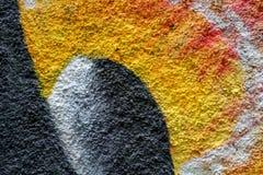 Abstract kleurrijk ontwerp als achtergrond en patroon Royalty-vrije Stock Afbeeldingen
