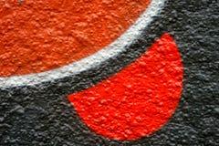 Abstract kleurrijk ontwerp als achtergrond en patroon Royalty-vrije Stock Foto