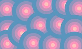Abstract kleurrijk ontwerp als achtergrond Patroonontwerp Royalty-vrije Stock Afbeelding