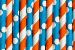 Abstract kleurrijk patroon als achtergrond Stock Foto's