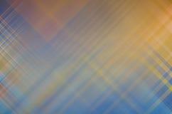 Abstract kleurrijk patroonnet Royalty-vrije Stock Fotografie