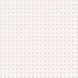 Abstract Kleurrijk Retro Uitstekend Voorwerp Art Pattern Texture stock illustratie