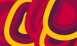 Abstract kleurrijk vectorontwerp als achtergrond Stock Afbeeldingen