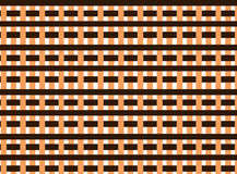 Abstract Knitted like Pattern Stock Photography
