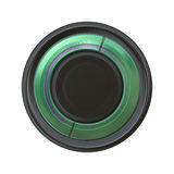Abstract knob Royalty Free Stock Images