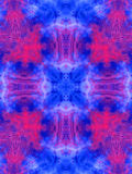 Abstract Kruis vector illustratie