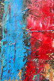 Abstract kunstwerk als achtergrond Royalty-vrije Stock Fotografie