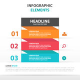 Abstract label business Infographics elements, presentation temp Stock Photo